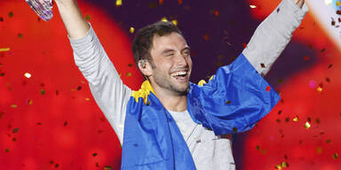 Song Contest: Mans Zelmerlöw siegt