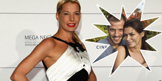 Siegel: Lästerattacke gegen Rafael & Sabia