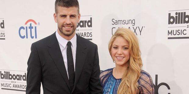 Shakira: Zweites Baby unterwegs