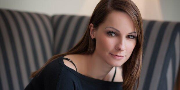 Christina Stürmer leidet unter Promi-Status