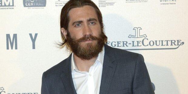 Jake Gyllenhaal nimmt Banker-Rolle ins Visier