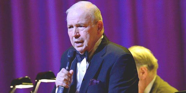 Frank Sinatras Sohn gestorben