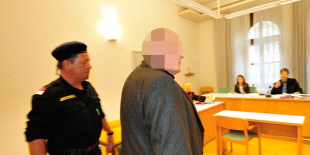 Promi-Chirurg stalkte die Ex-Geliebte