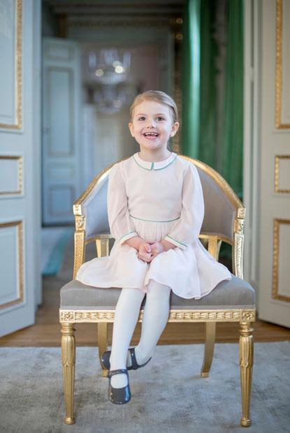 Prinzessin Estelle