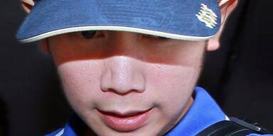 Tödlicher Horror-Crash: Red-Bull-Enkel entzieht sich Strafe