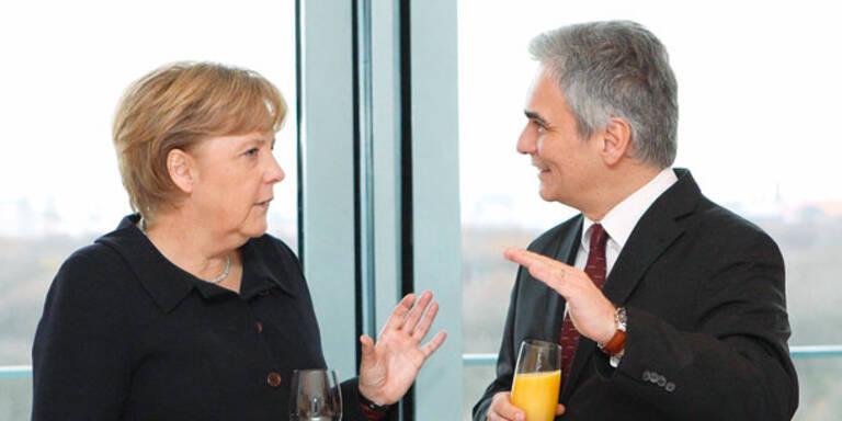 Krisen-Team im Kampf gegen Euro-Absturz