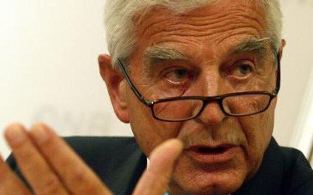 Ex-OeNB-Chef Liebscher Rudolfinerhaus-Präsident