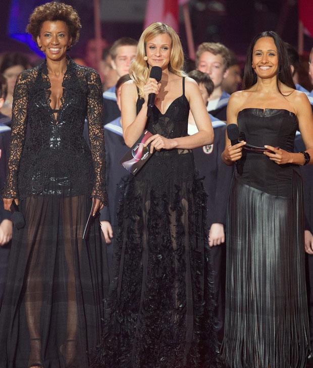 Eurovision Song Contest: Der erste Blick auf's Finale