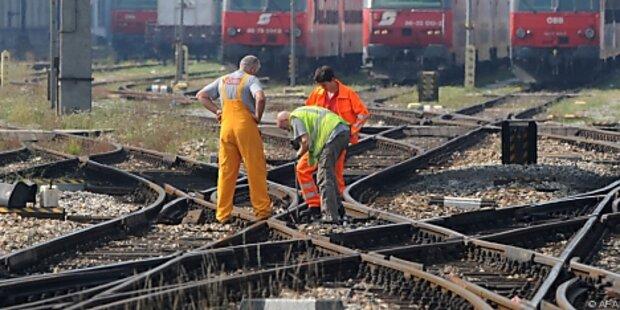 ÖVP will Bundesbahnen durchleuchten