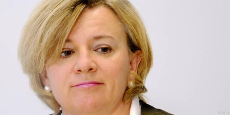 ÖBFA-Chefin Martha Oberndorfer wehrt sich