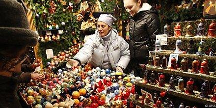"""Adventmärkte - """"Brauchtum und Tradition"""" in Tirol"""