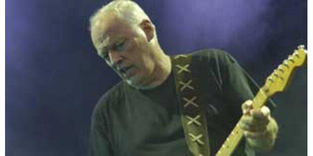 Adieu, Pink Floyd: