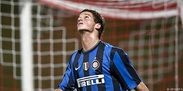 Marko Arnautovic verlässt Inter Mailand im Sommer