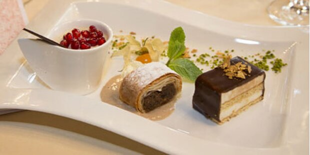 Carpe Diem Kulinarium Party 2014