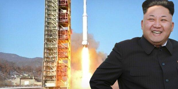 Kims Plutonium-Reaktor: