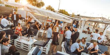 KARTOFF-View Lounge Event
