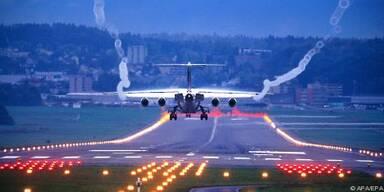 Flughafen Wien mit deutlich weniger Gewinn