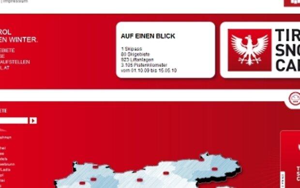 Erstmals Ski-Saisonkarte für große Teile Tirols