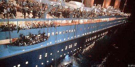 """""""Avatar"""" versenkt """"Titanic"""" bei Einspielergebnis"""