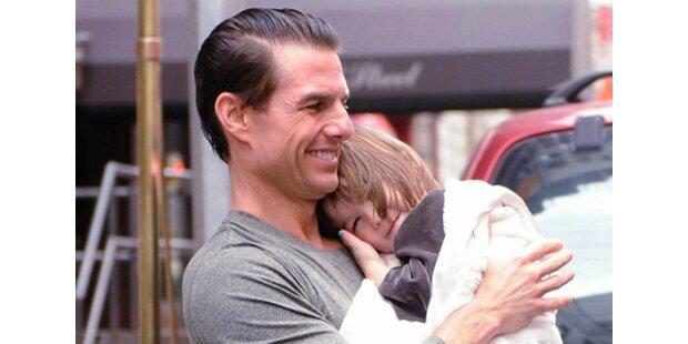 Tom Cruise wünscht sich zehn Kinder