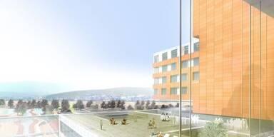 ÖVP zweifelt an den Kosten des Krankenhauses