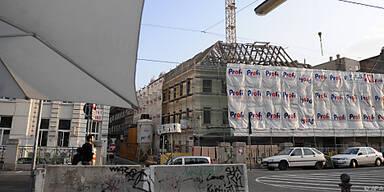 'Wombat's City Hostel' soll 2011 eröffnet werden