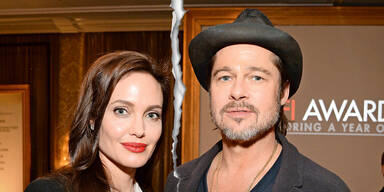 Jolie und Pitt: Teuerste Scheidung die es je gegeben hat?