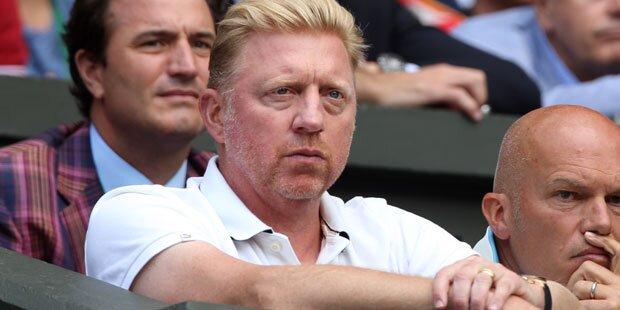 Boris Becker: Spott für Urlaubsvideo
