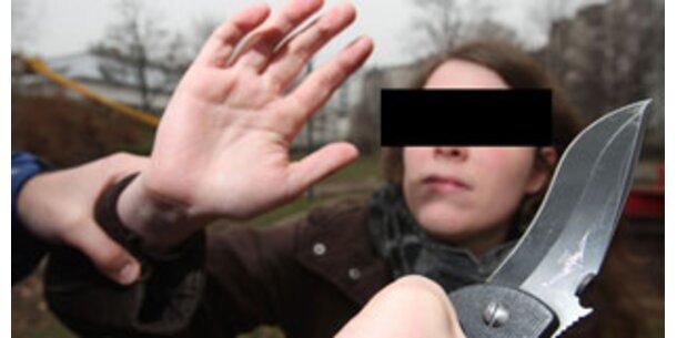 Straffällige Jugendliche in Erziehungscamps