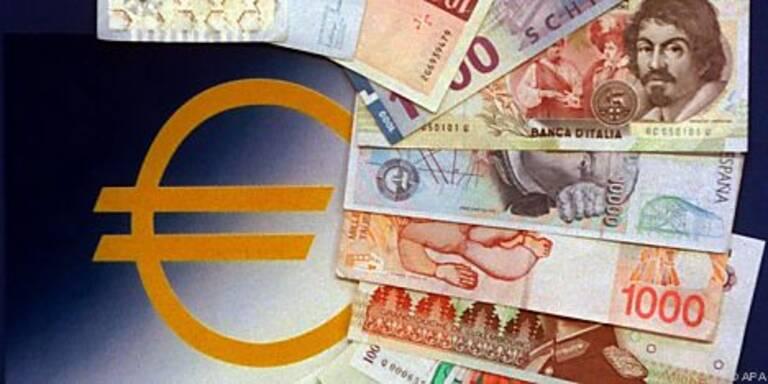 Überprüfung der individuellen Fremdwährungssituation