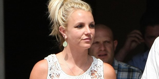 Britney Spears bedroht Porno-Star