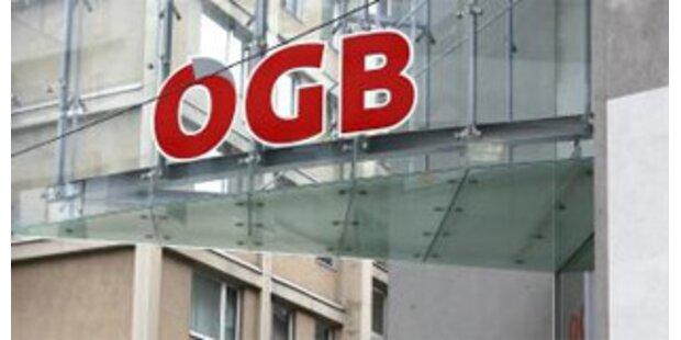 ÖGB zerfetzt Pläne der ÖVP-Reformer