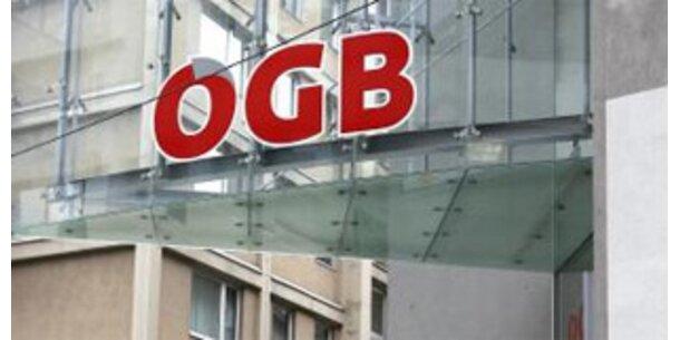 ÖGB macht nach BAWAG-Verkauf Gewinn