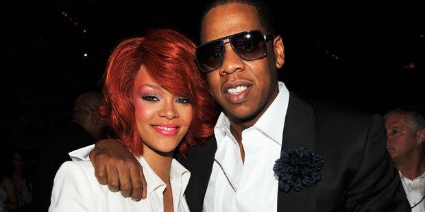 Jay-Z: Hatte er Affäre mit Rihanna?