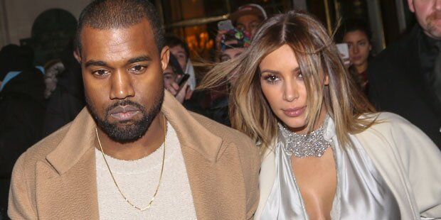 Kim Kardashian im Ehegefängnis?