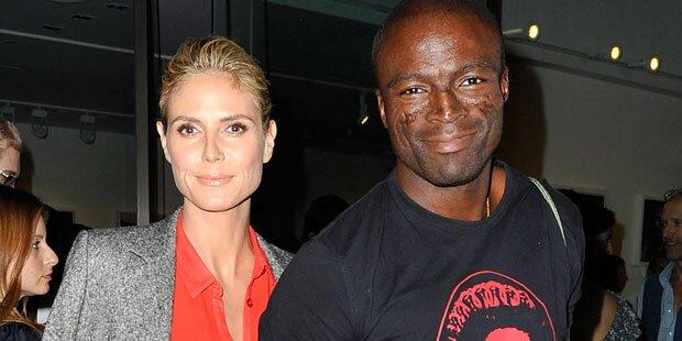 Heidi Klum: Seal war der Richtige