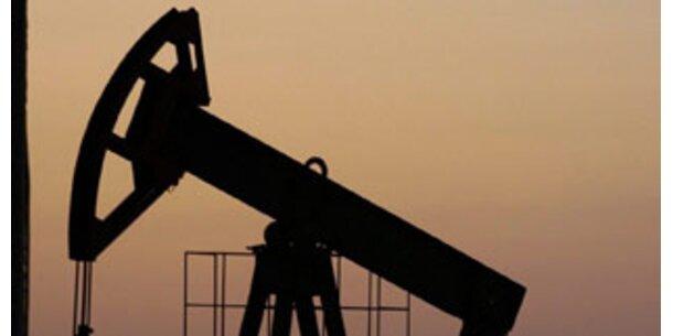 Weitere Preisstürze beim Öl erwartet