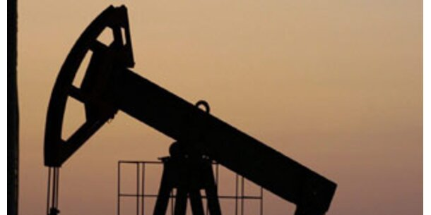 Ölpreis trotz Krisengipfels gestiegen