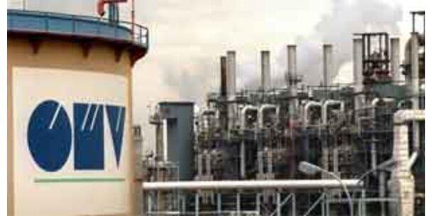 Stärkster Einbruch beim Ölpreis seit 17 Jahren