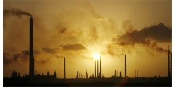 Iran-Atomstreit treibt Ölpreis weiter nach oben