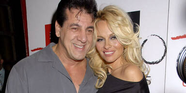 Pamela Anderson, Chuck Zito