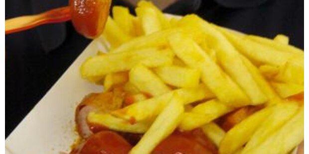 Pommes frites in Deutschland werden teurer