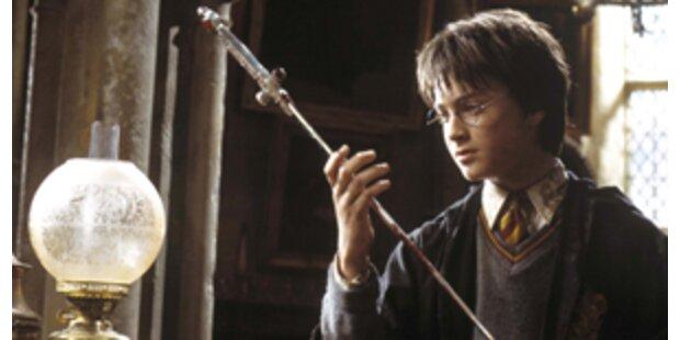 Schweinisch: So versaut ist Harry Potter