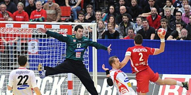 Österreichs EM-Goalie Bauer wechselt Verein