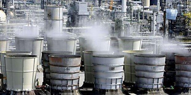 Ölpreis klettert auf Rekordhöhe
