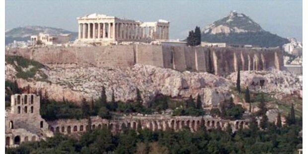 Vorgezogene Wahlen in Griechenland