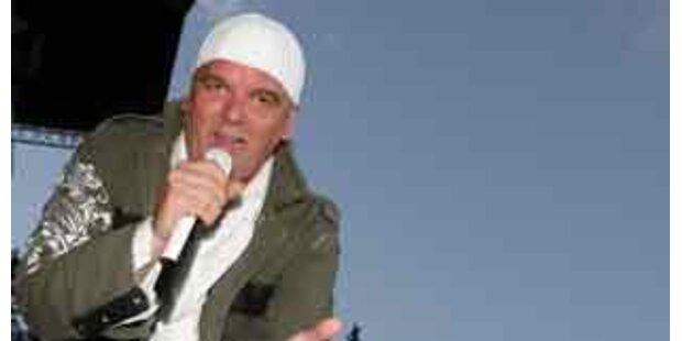 Doppelmörder drohte DJ Ötzi mit Tod