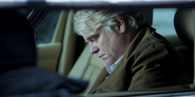 Hoffmans filmischer Abschied