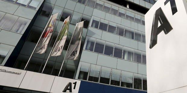 Telekom Austria wird zu A1