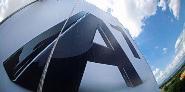 A1 startet mit völlig neuen Tarifen durch